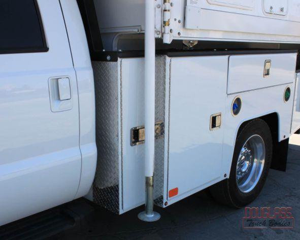 Truck   Douglass Truck Bodies   Camper truck bodies   Truck Camper
