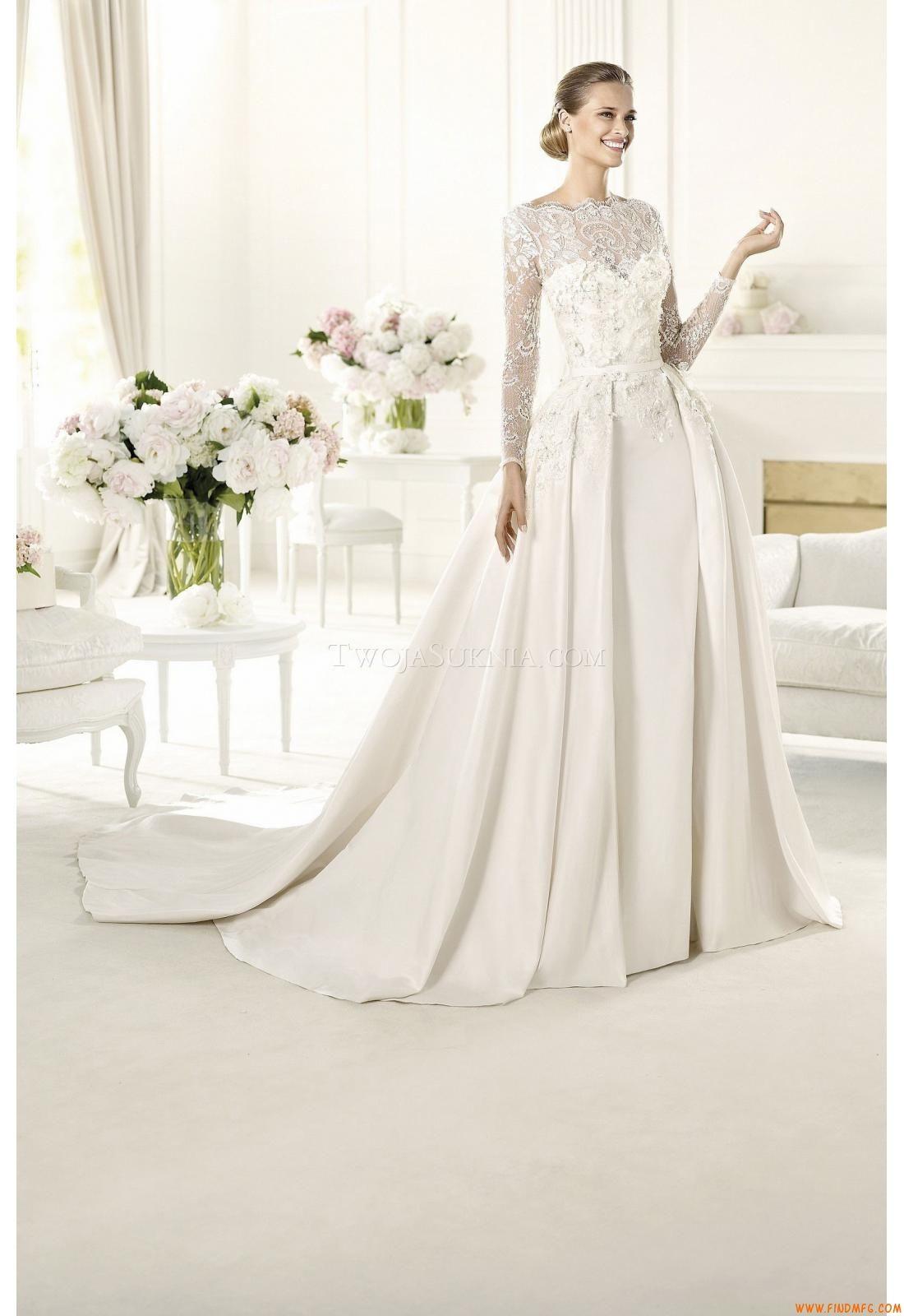 Vestidos de noiva pronovias monet elie by elie saab vestido