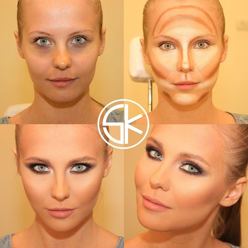 Samer khouzami tutorial szukaj w google makija pinterest samer khouzami tutorial szukaj w google baditri Gallery