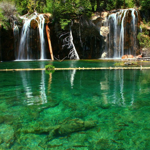101 Of The Most Beautiful Hikes In Colorado: Hanging Lake, Colorado (Explored)