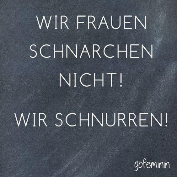 Schnarchen ?!?: