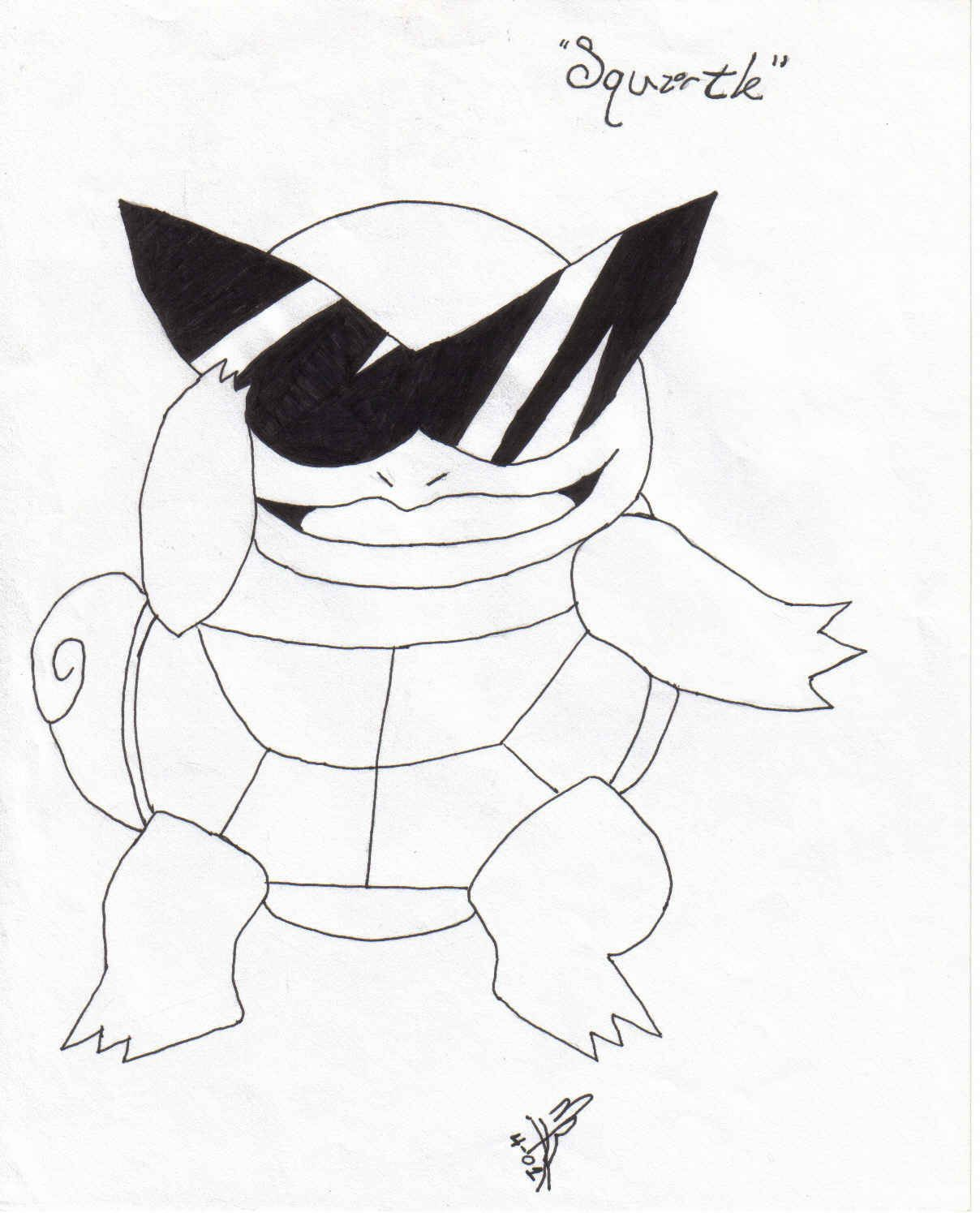 Squirtle Pokemon Coloring Page Youngandtae Com In 2020 Pokemon Coloring Pages Pokemon Coloring Coloring Pages