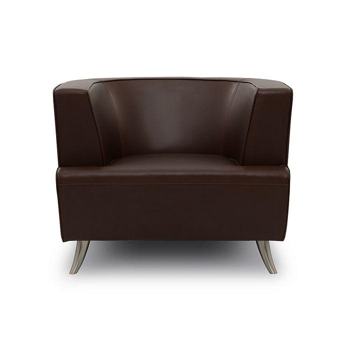 office sofa set india franco leather gynko single seater at idus furniture store new delhi
