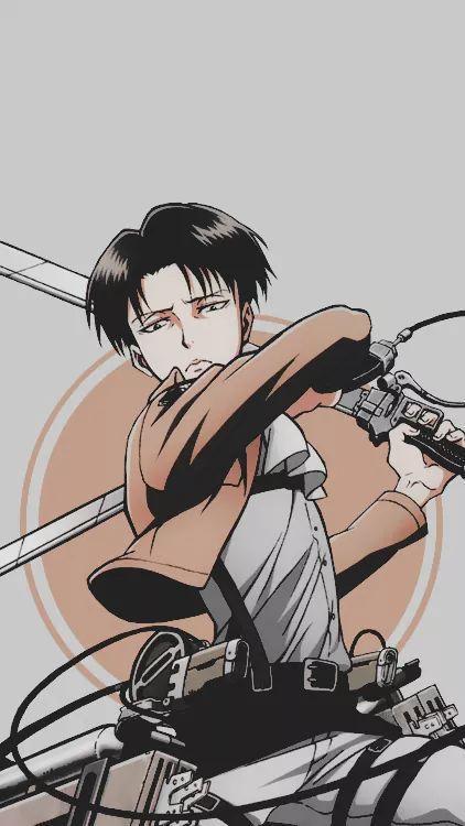 Snk Shingeki No Kyojin Aot Attack On Titan Levi Ackerman Anime Fanart Sailormeowmeow Levi Akerman Atake Titanov Anime