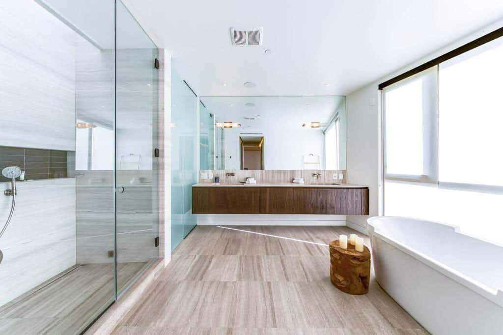It's important to make it work for the entire household, from spacious work surfaces, a practical layout,. Pin on Bathroom Remodeling Near Me