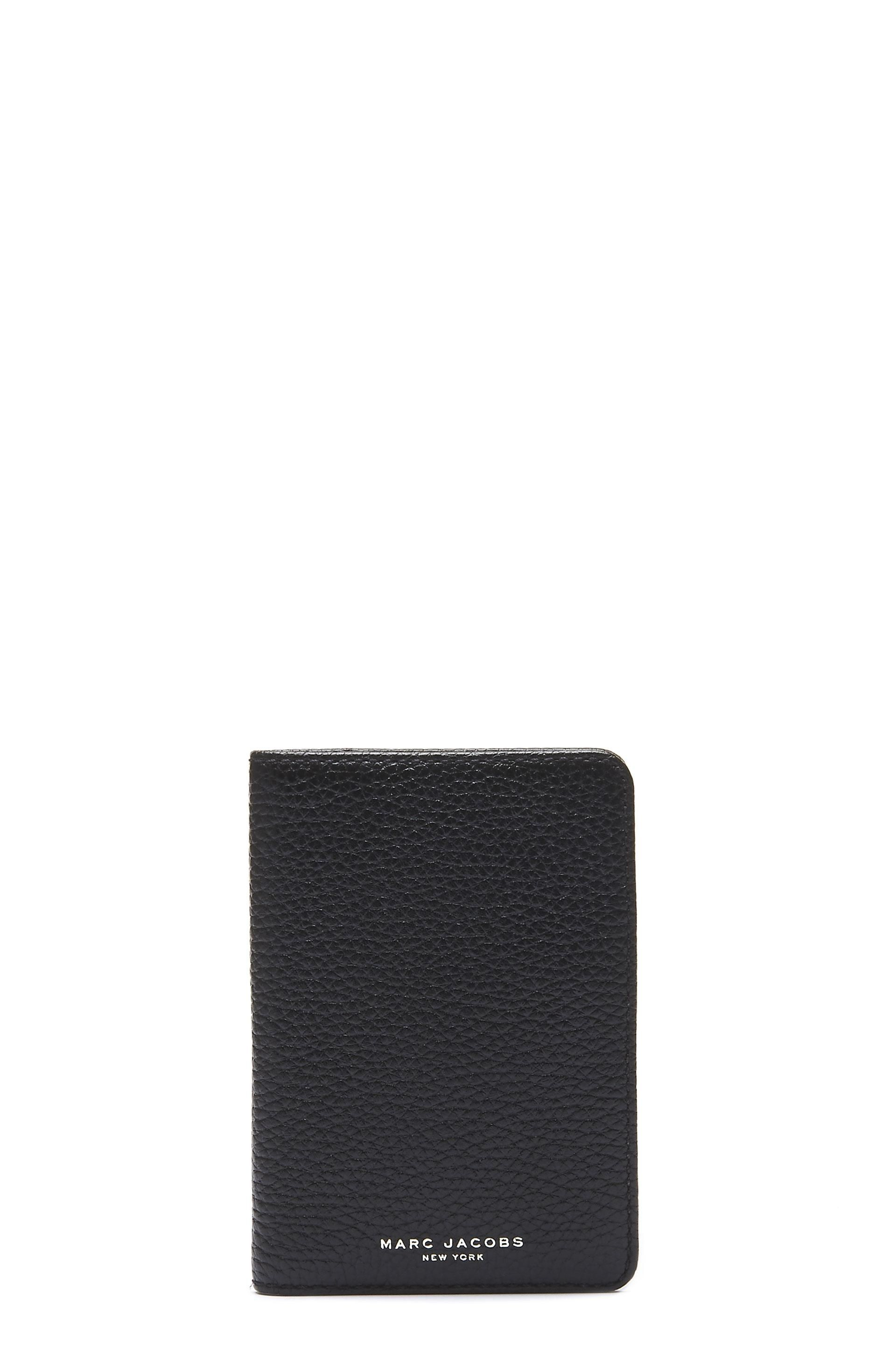 b1f371535684 MARC JACOBS Gotham Leather Passport Cover.  marcjacobs  bags  leather