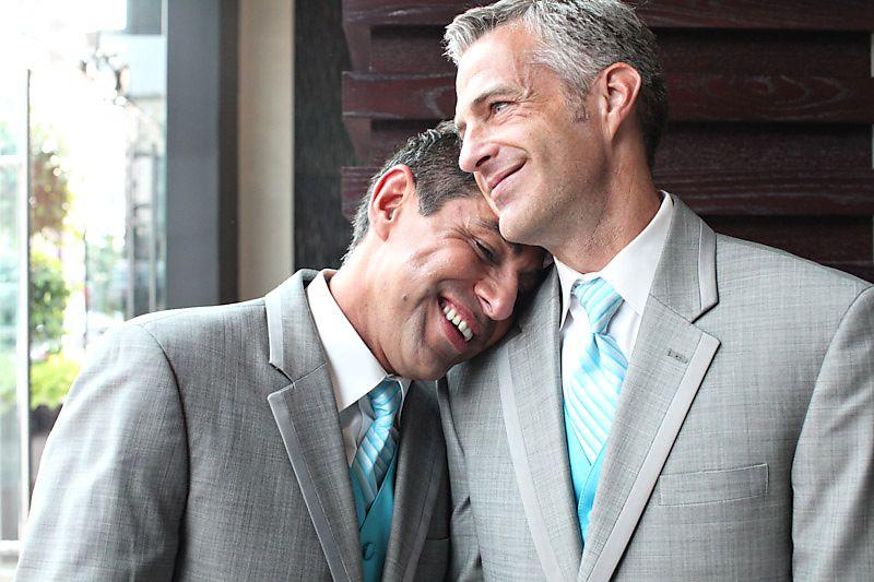 Pin On A Kiss Bromance Weddings