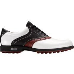 Ecco Mens Tour Hybrid GTX Golf Shoes