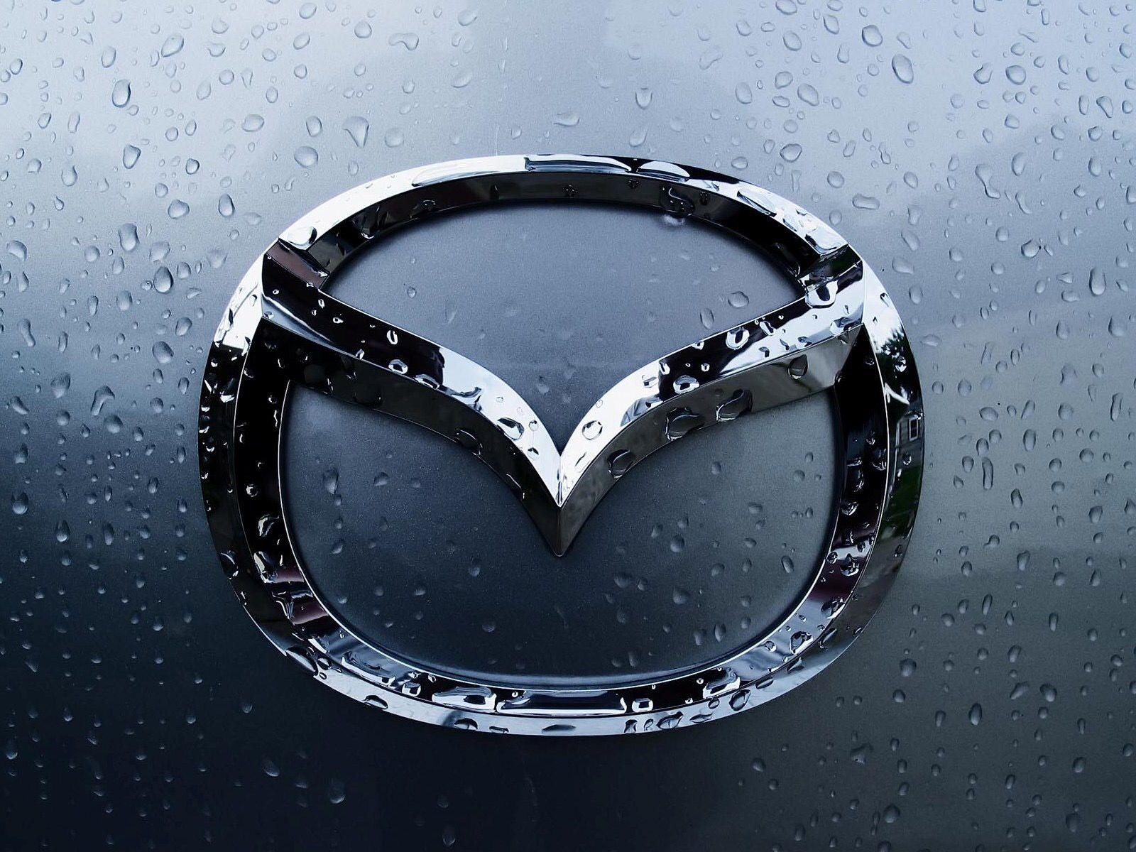 Pin by David Häckler on Mazda 6 Mazda logo