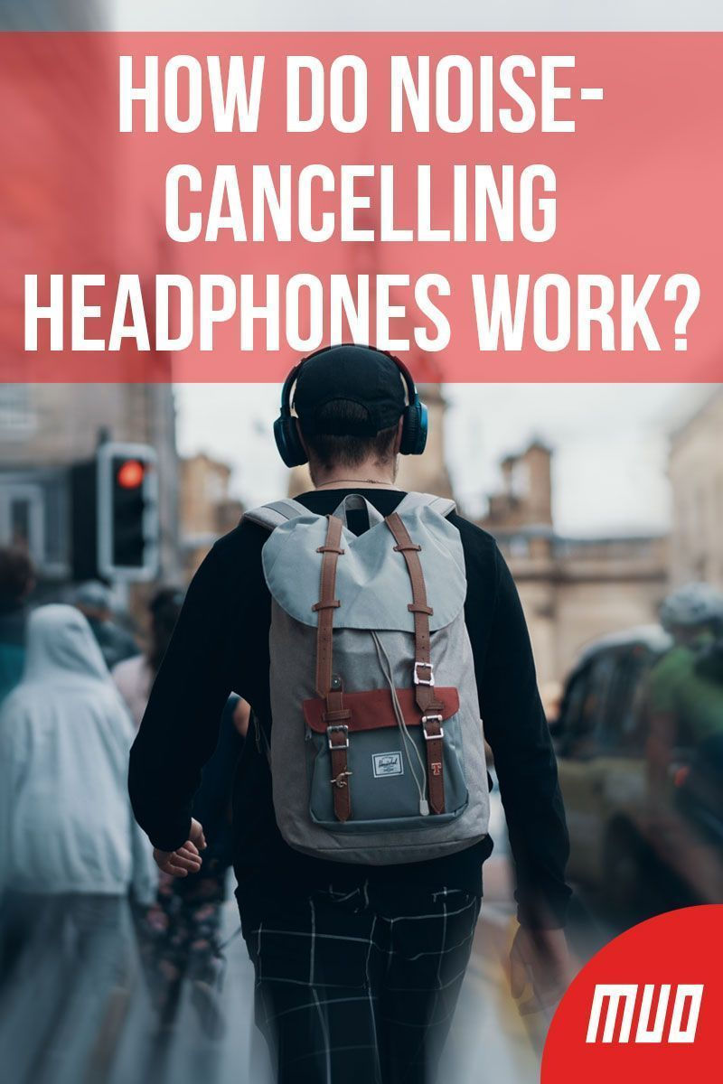 How Do Noise-Cancelling Headphones Work? #audioheadphones How Do Noise-Cancelling Headphones Work? ---   If you want to drown out the outside world while listening to your tunes, noise-cancelling headphones are a great purchase. But how do they work, and what should you look for when buying a pair?  Let's break open noise-cancelling headphones and see how they work.  #Explained #Audio #Headphones #NoiseCancellation #Noise #ANC #NoiseCancellingHeadphones #Technology #Electronics #audioheadphone