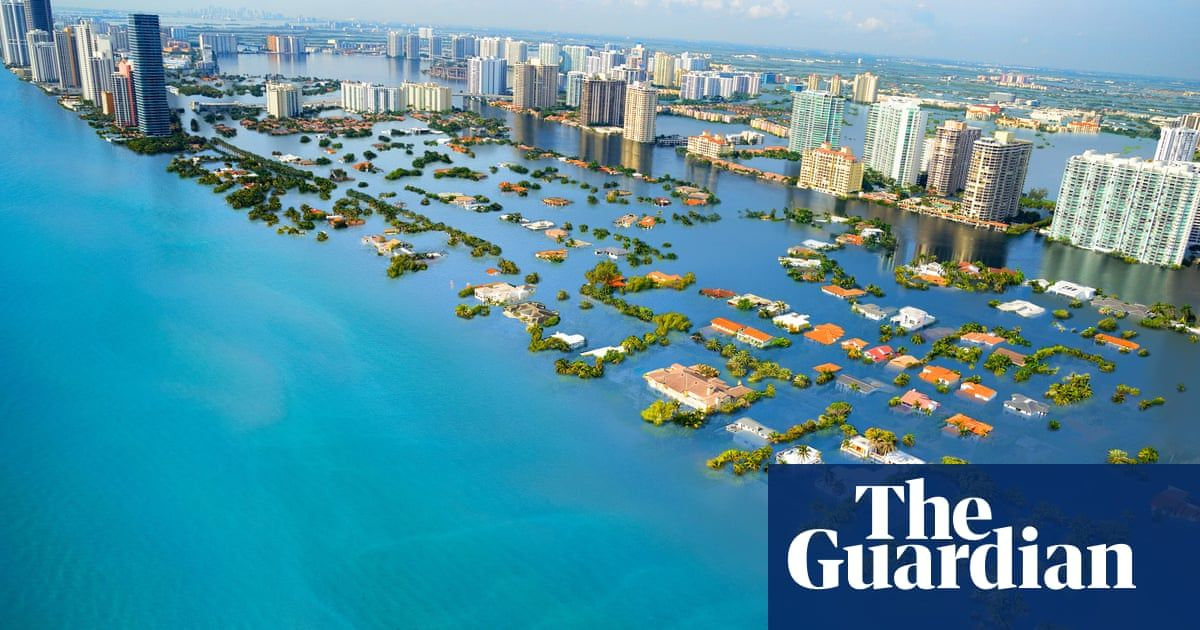 The Climate Crisis In 2050 What Happens If Cities Act But Nations
