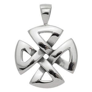 Stainless steel celtic cross pendant design ideas for stained stainless steel celtic cross pendant aloadofball Images