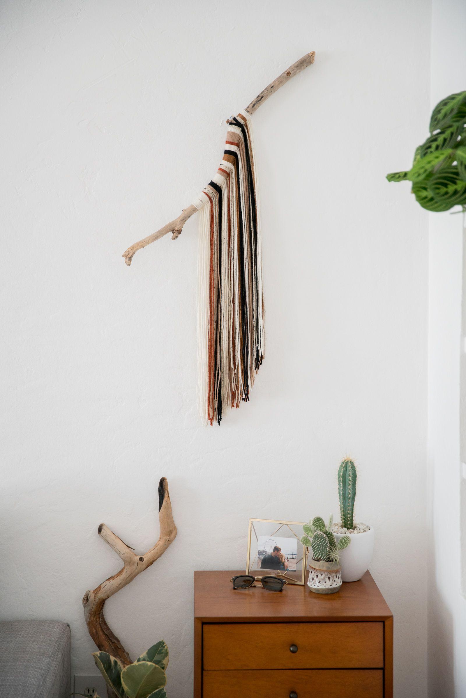Pin by YN Wang on life   Decor, Home decor, Coat rack