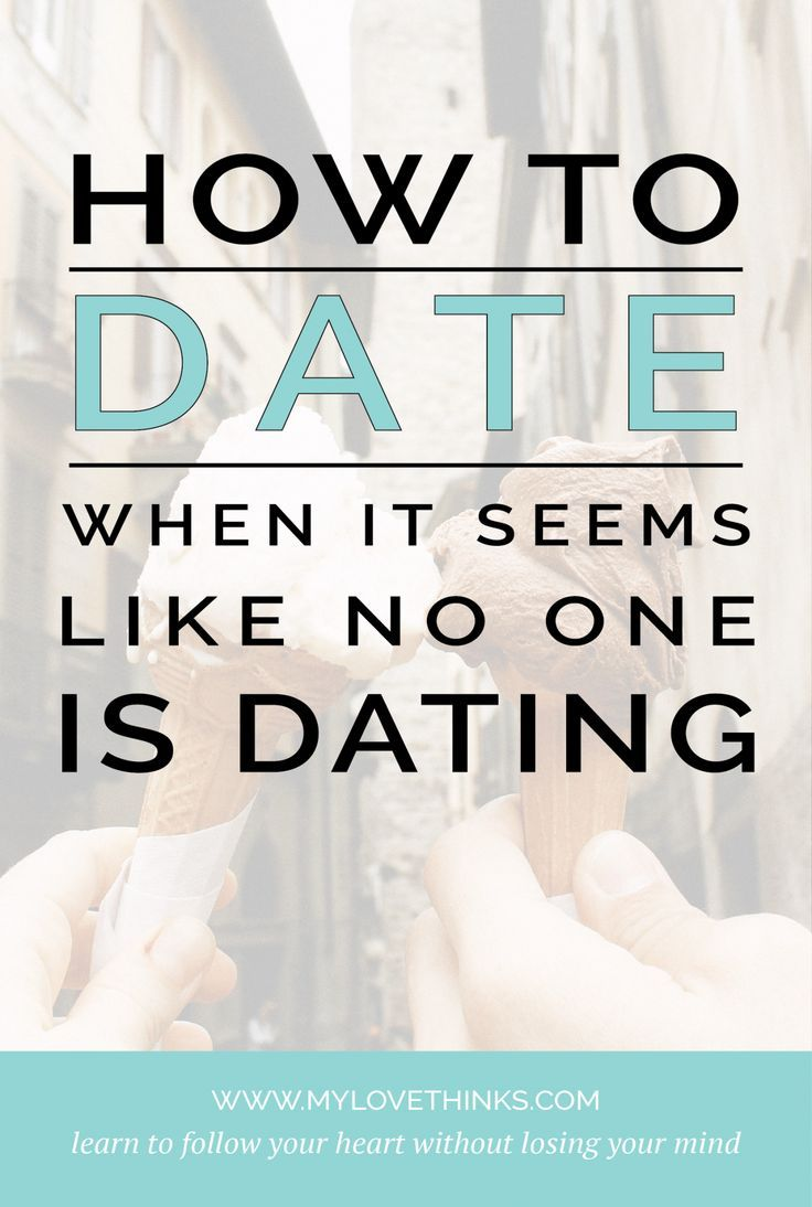 dating guidelines