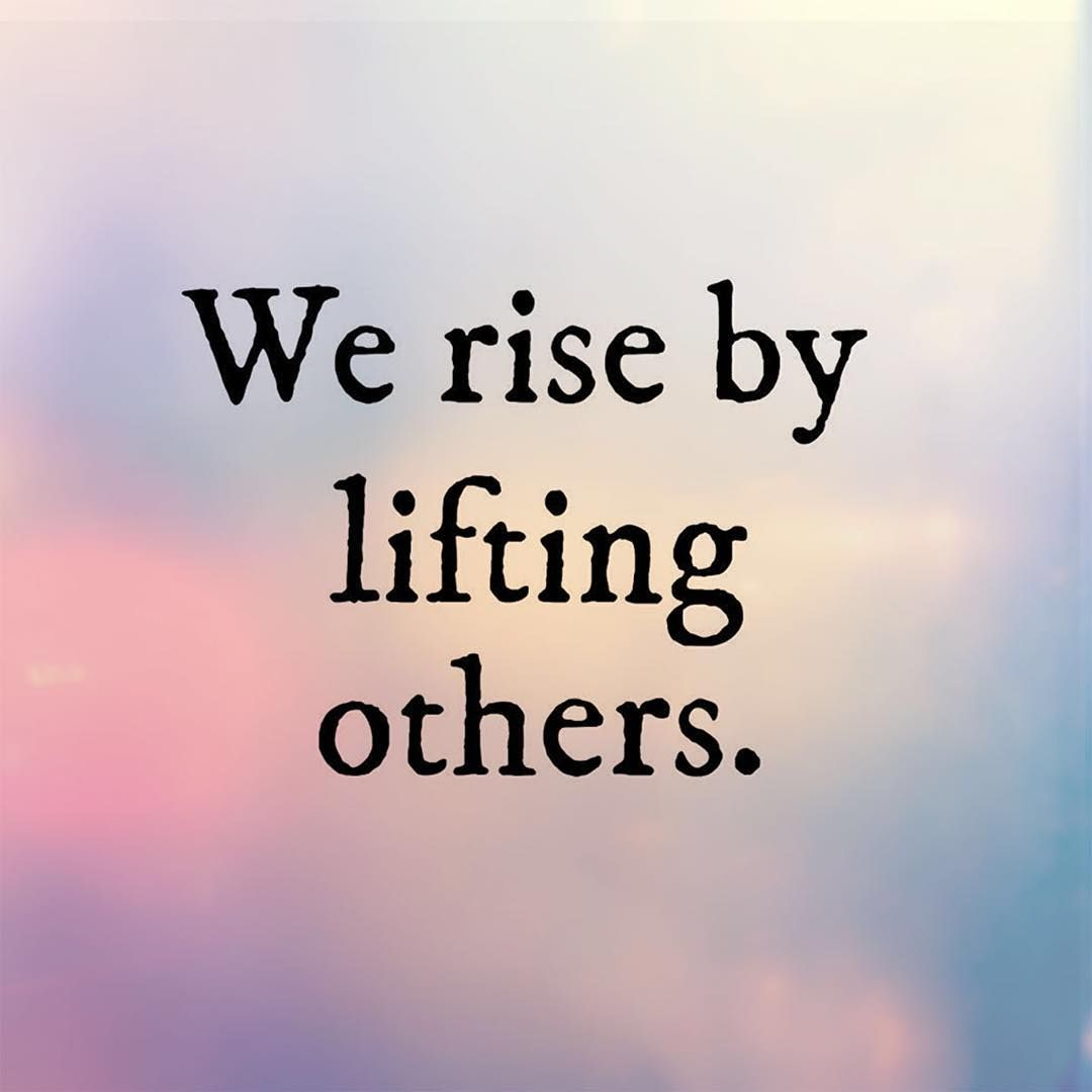 Quotes About Christian Friendship We Are All Connected Be Inspired  Pinterest  Inspirational