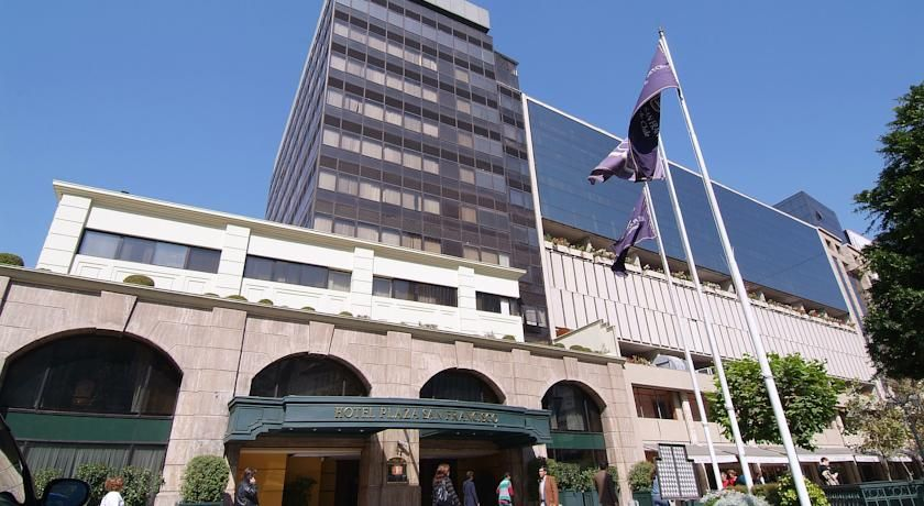 Hotel The Stanford Court San Francisco Usa For Exciting Last Minute Deals Checkout Tbeds Visit Www Now