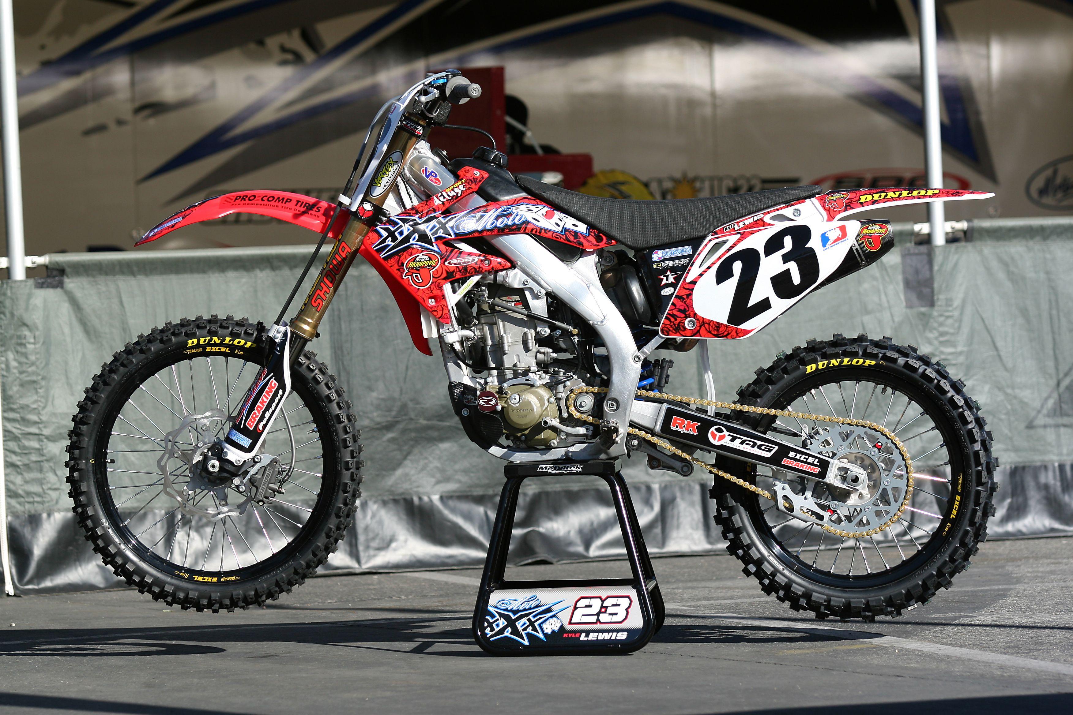 Crf 450cc Motocross Motocross Dirtbikes Motorcross