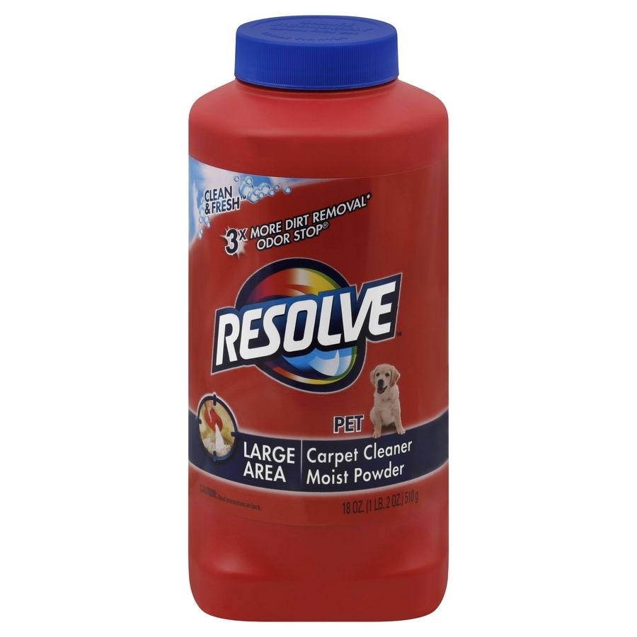 Resolve 18 Oz Carpet Cleaning Solution Lowes Com Carpet Cleaning Solution Carpet Cleaners Cleaning Solutions