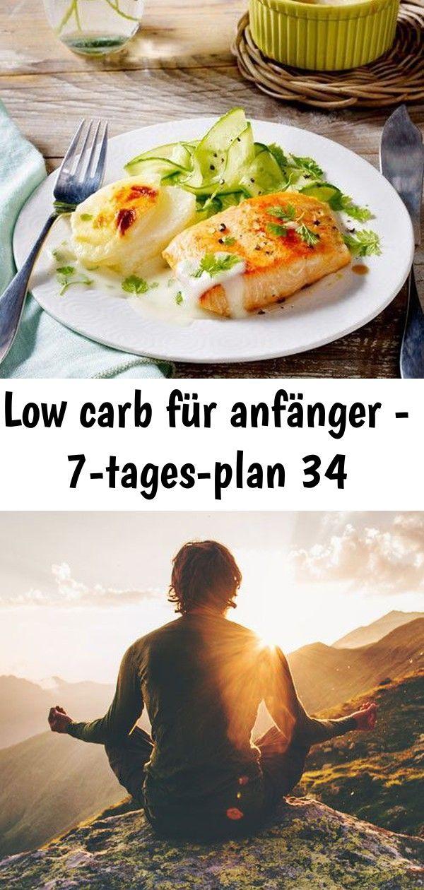Low carb für anfänger  7tagesplan 34 Schluss mit Naschlust hallo Traumfigur  mit unserem 7TagesPlan lernen Anfänger Low Carb stressfrei kennen Wir wissen w...