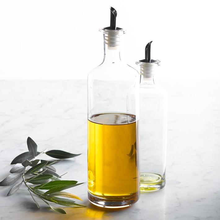 Antica Olive Oil Dispenser Williams Sonoma Olive Oil Dispenser Oil Dispenser Olive Oil Container