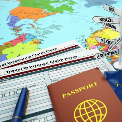 A Report On Why Purchasing Travel Insurance Is Important And The