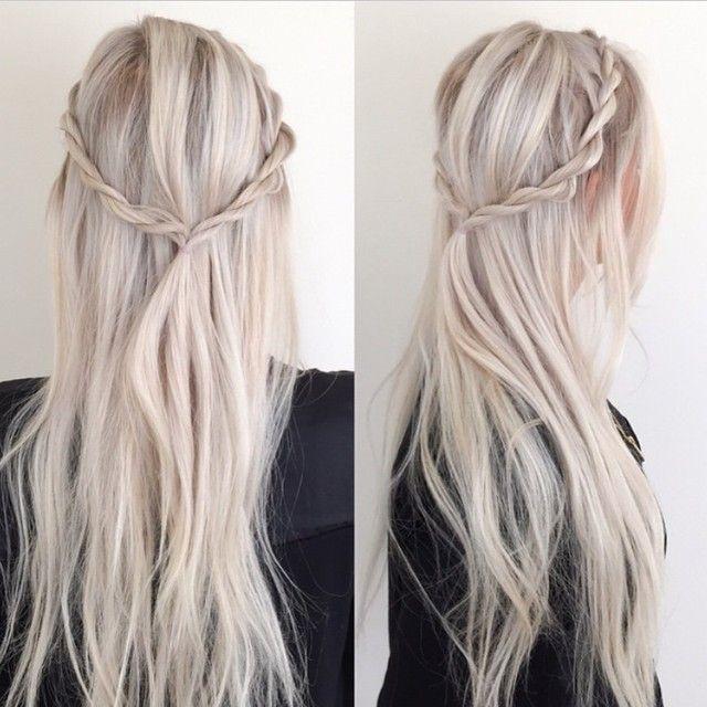 #regram @hairspirationbykylee #braidtrends #inspiration