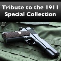 Tribute to the 1911 Special Collection  The Tribute to the 1911 Special Collection gathers the best resources from Gun Digest's library to celebrate one of the most influential firearms of all-time. This is the perfect collection for:          -1911 owners and collectors         -those interested in firearm history         -anyone thinking about buying a 1911