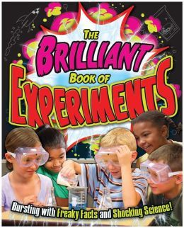 The Brilliant Book of Experiments-Science