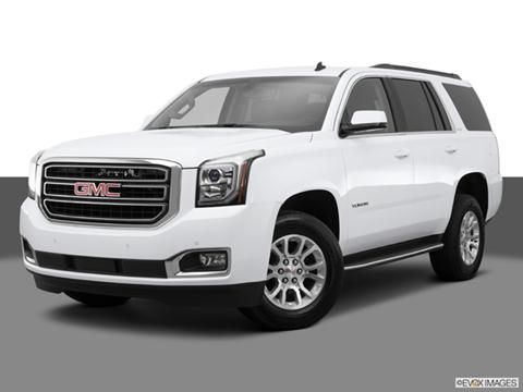 2015 Gmc Yukon 4 Door Sle Sport Utility General Motors Gmc