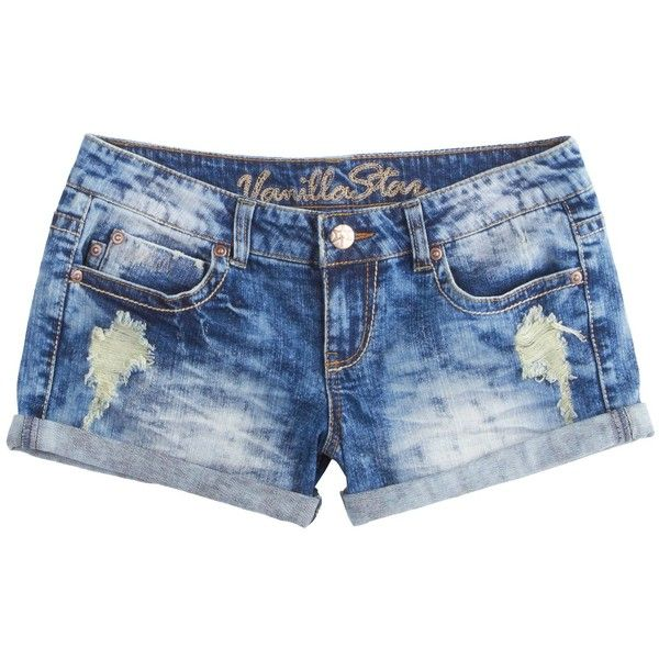 Simply Styled Juniors Shorts