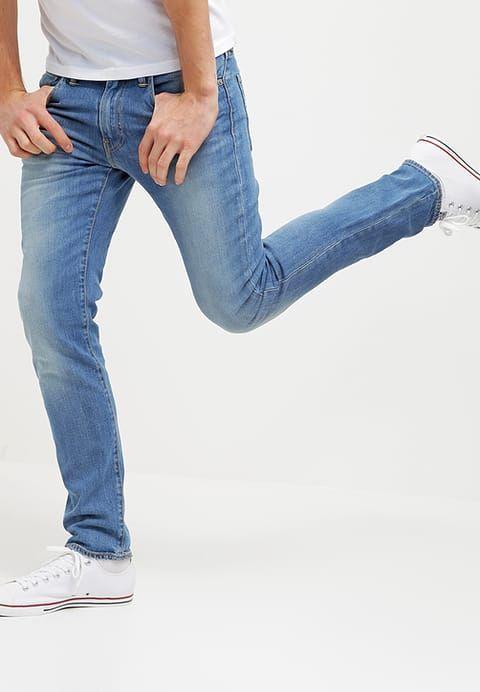 ea47ef3aba7 Levi s® 511 SLIM - Jeans Slim Fit - harbour - Zalando.de