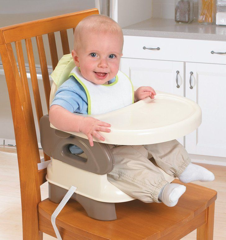 The Booster Booster seat, Toddler booster seat, Folding
