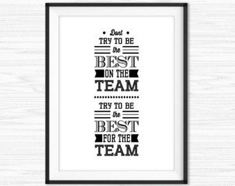 Superior Teamwork Quotes For Office Quote Cubicle Decor Inspirational Office Wall  Art Motivational Wall Decor Do Your