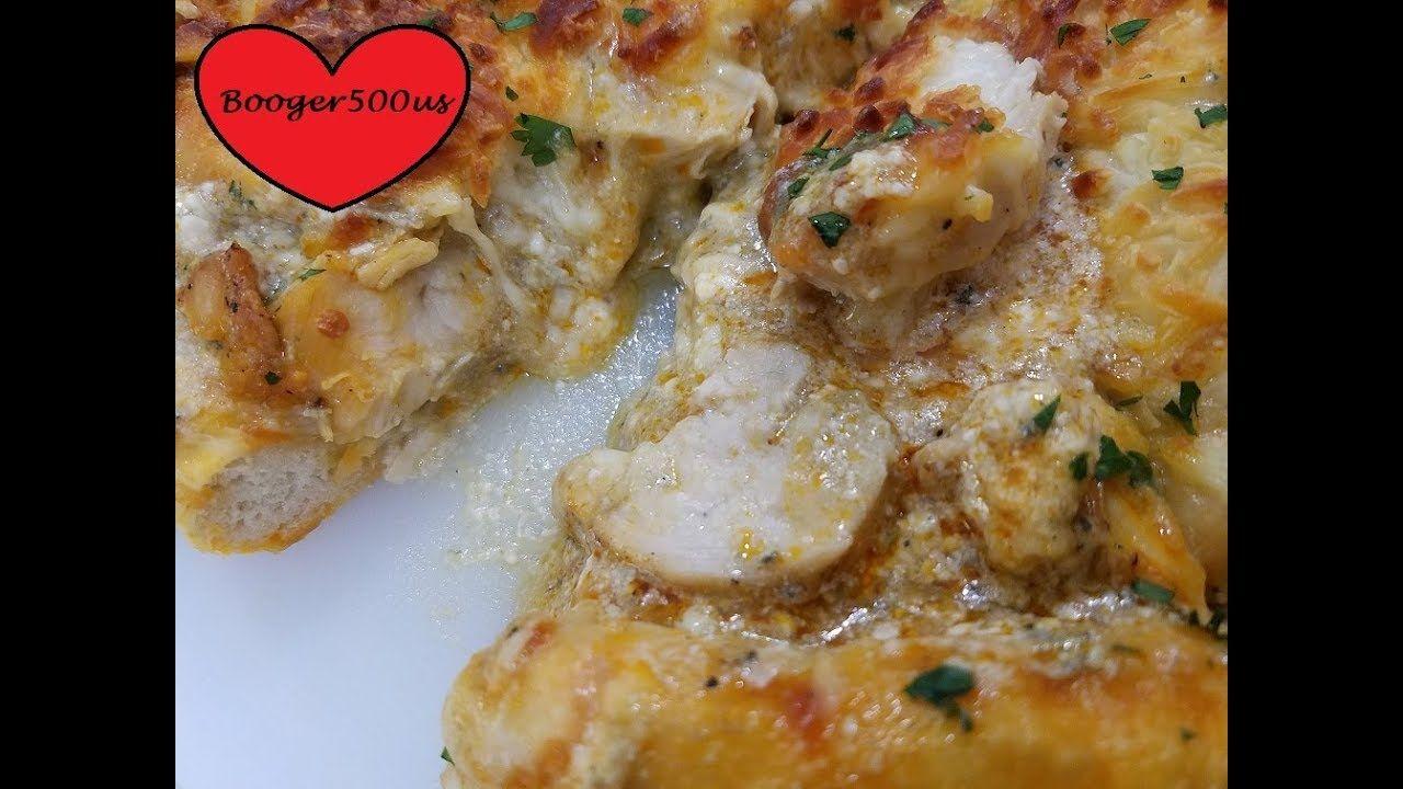 DEEP DISH BUFFALO CHICKEN PIZZA AIR FRYER YouTube