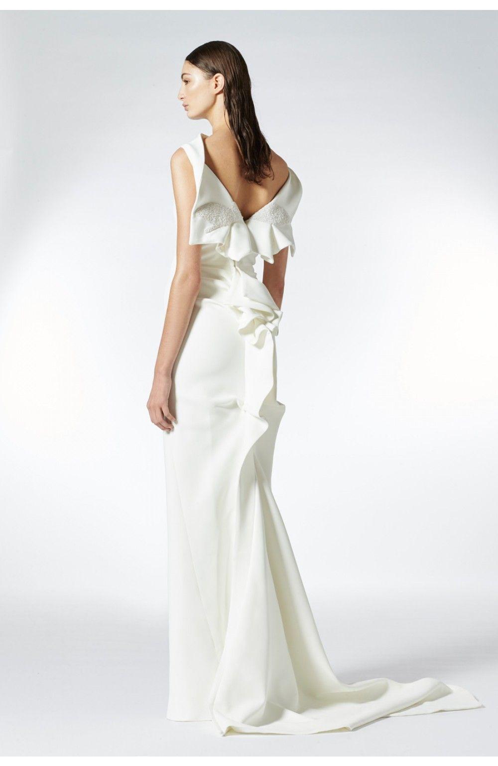 Magical Gown | Maticevski Bridal | tonimaticevski.com