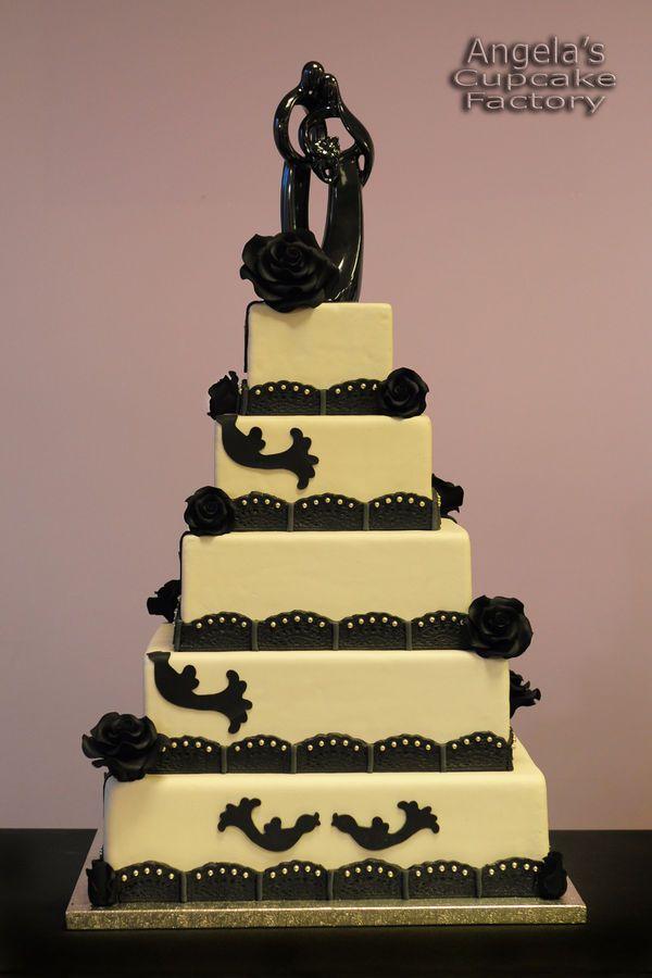 Wedding Cake | cakes | Pinterest | Wedding cake, Cake and Wedding