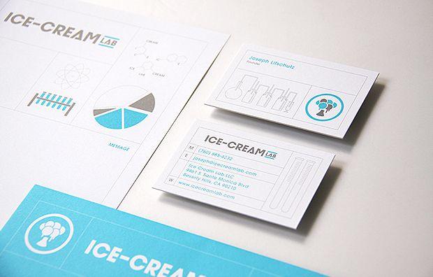 BLOW | Ice Cream Lab