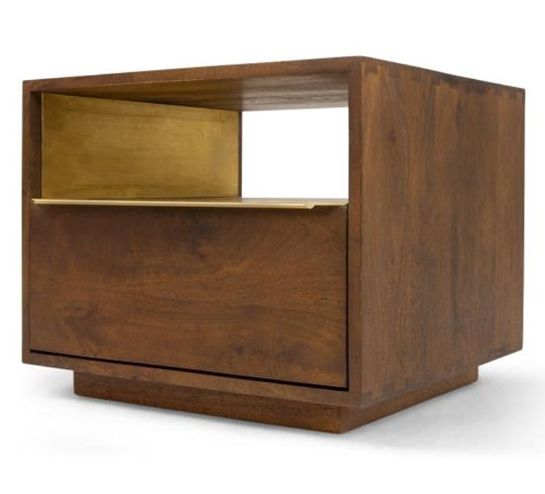Side Table or Night Stand, home decor, wooden furniture, online