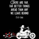 """""""Do it With Passion or Not at All"""" Motorcycle Print with a silhouette of a Triumph Bonneville Cafe Racer on 100% Recycled Card Stock (11x17 in)."""