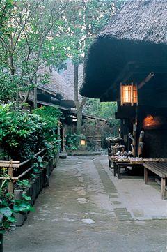 xxx ~ Gajoen ryokan in Kagoshima, Japan