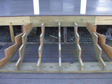 Framing Help For Inside Corner Stairs??? Jennifer Howard Steps