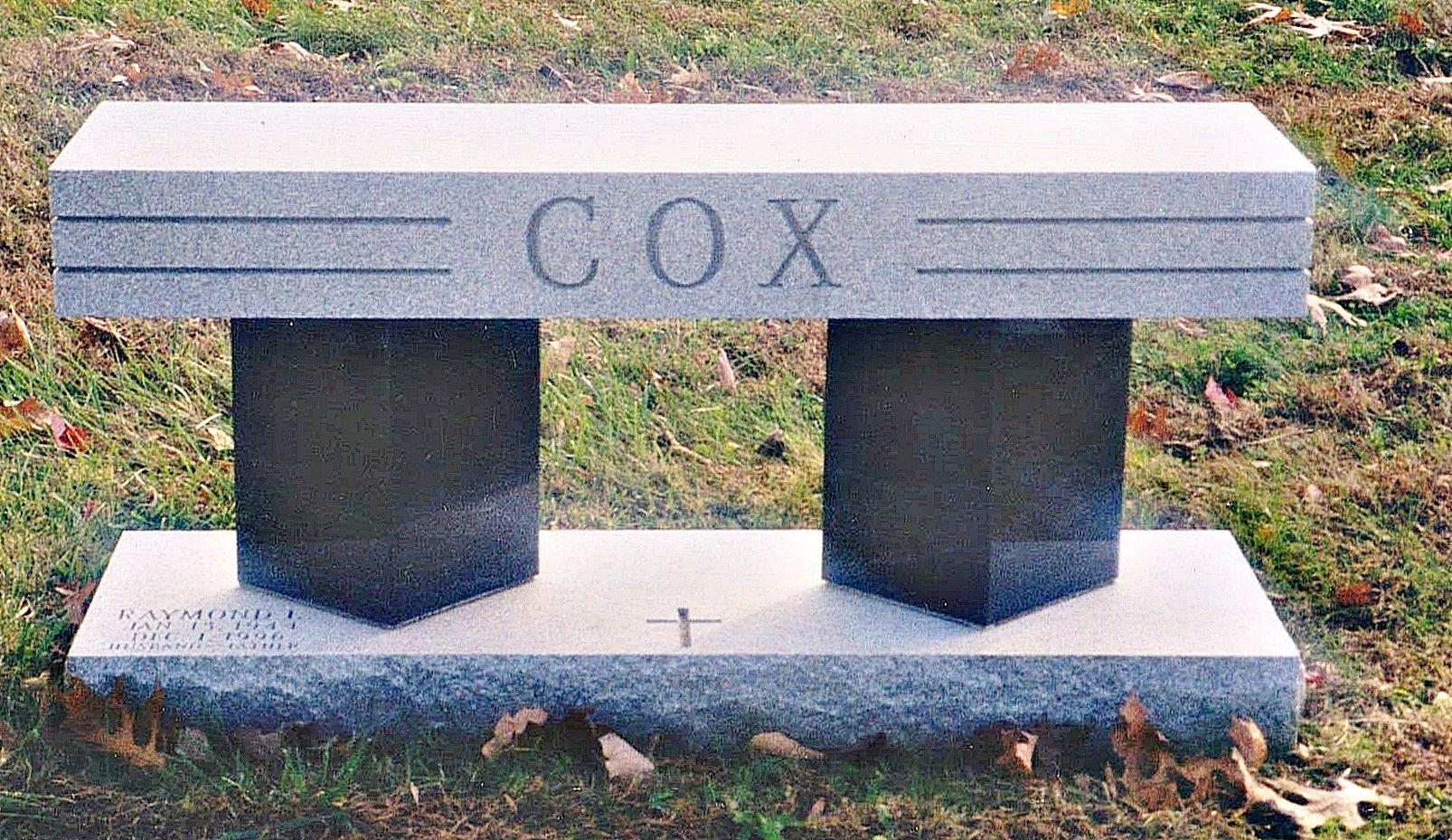 Crone Memorials Headstones Memorial Benches Memorial Keepsakes