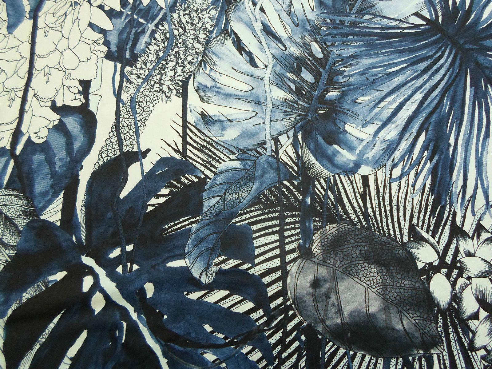 "Designers Guild Fabric ""Jardin Exo'chic"""