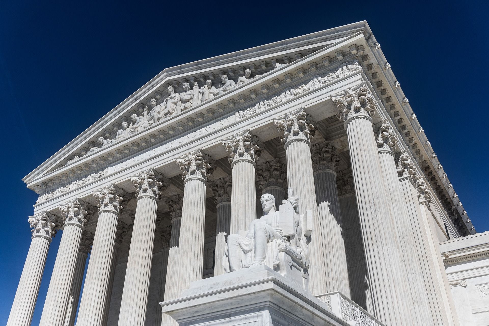 Justice Kavanaugh's Appointment Restores Legitimacy at the