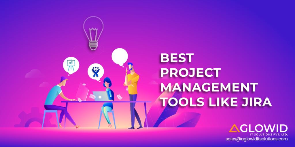 Best Jira Alternatives Project Management Tools To Use In 2021 Project Management Tools Web Development Projects Project Management
