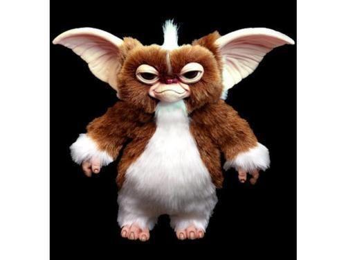 Gremlins STRIPE Trick or Treat Studios puppet prop replica Mogwai NEW!