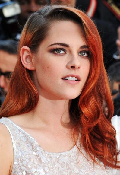 grunge hair dont care kristen stewart says farewell to