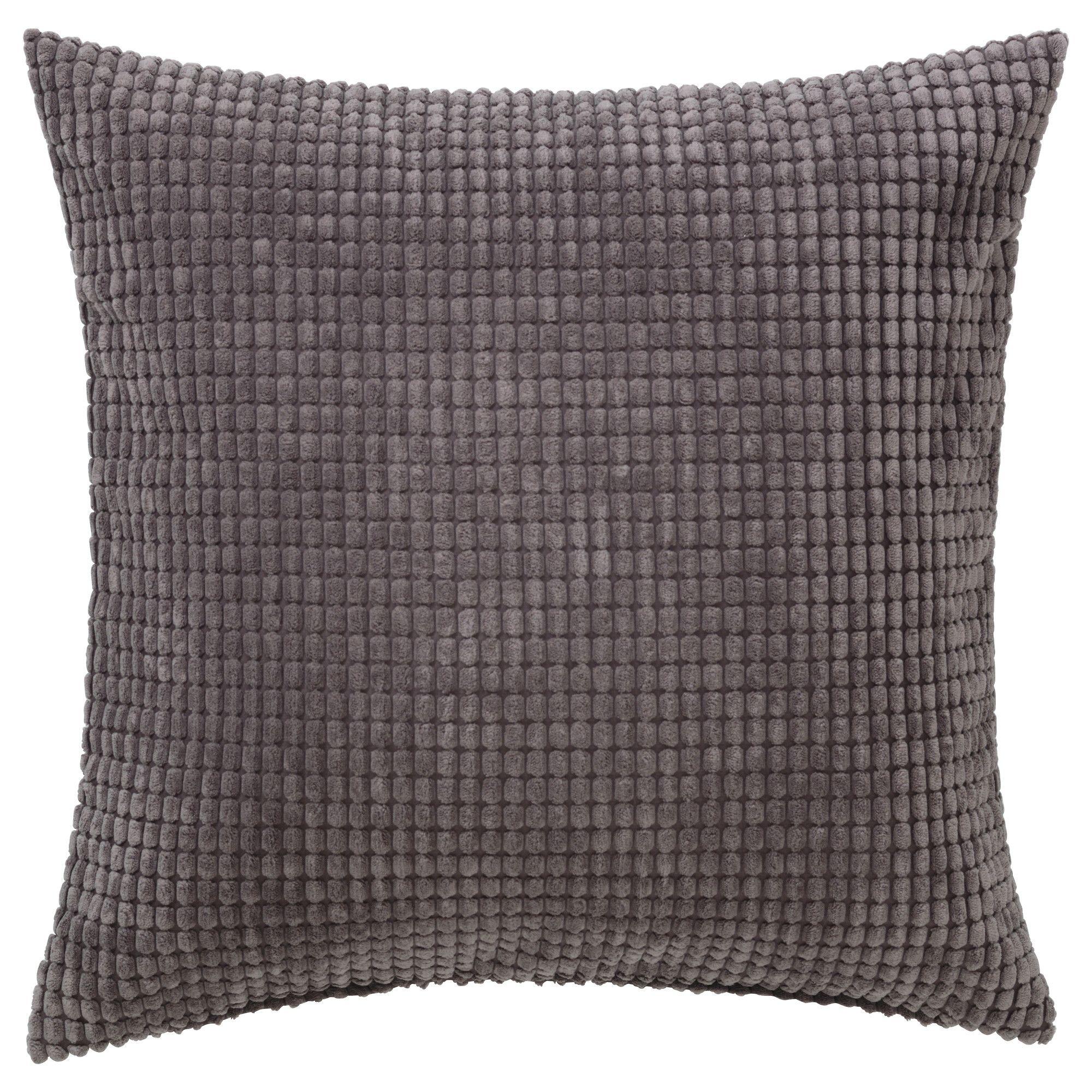 gullklocka housse de coussin gris ma chambre pinterest coussin ikea housse de coussin et. Black Bedroom Furniture Sets. Home Design Ideas