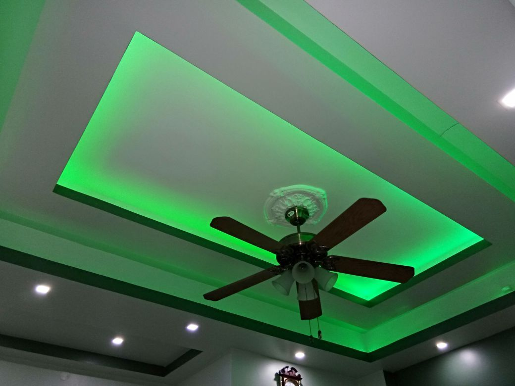 Pin by West Interiors on Top 100 False Ceiling Interior ...