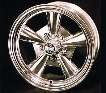 Radir Wheels Custom Wheels 12 Spoke Spindle Mount Wheels Tri Ribb Custom Wheels Custom Wheels Wheel Rolling Stock
